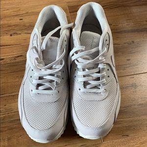 Air max 90 Gray/White